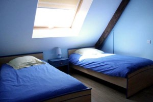 Chambre Couesnon