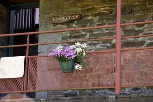 Extérieur Couesnon