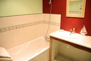 Salle de bain Loysance