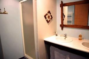 Salle de bain Couesnon