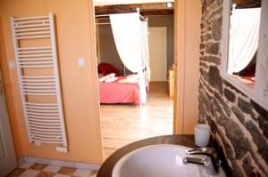 Salle de bain Belon